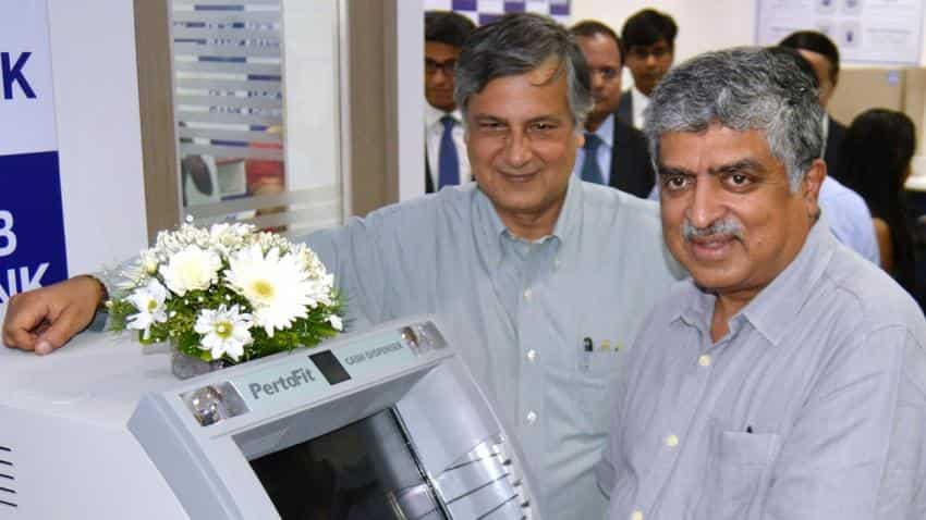 Demonetisation to push digital economy: Nandan Nilekani