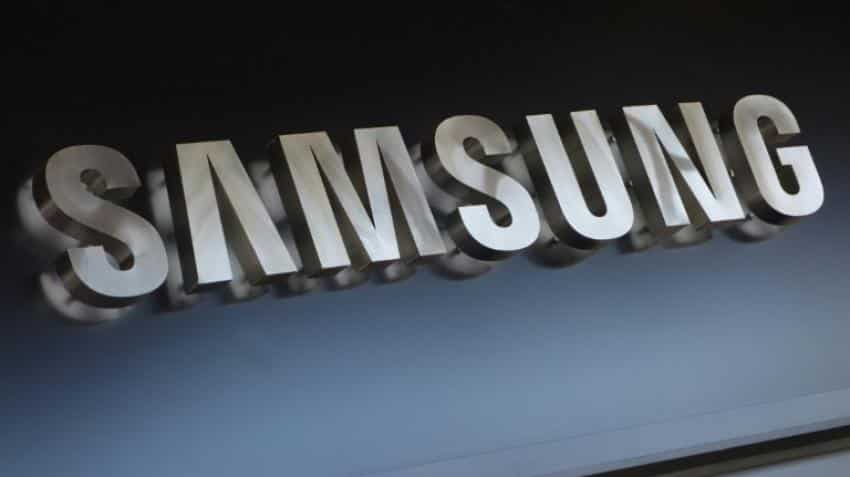 Samsung Electronics considers splitting into two