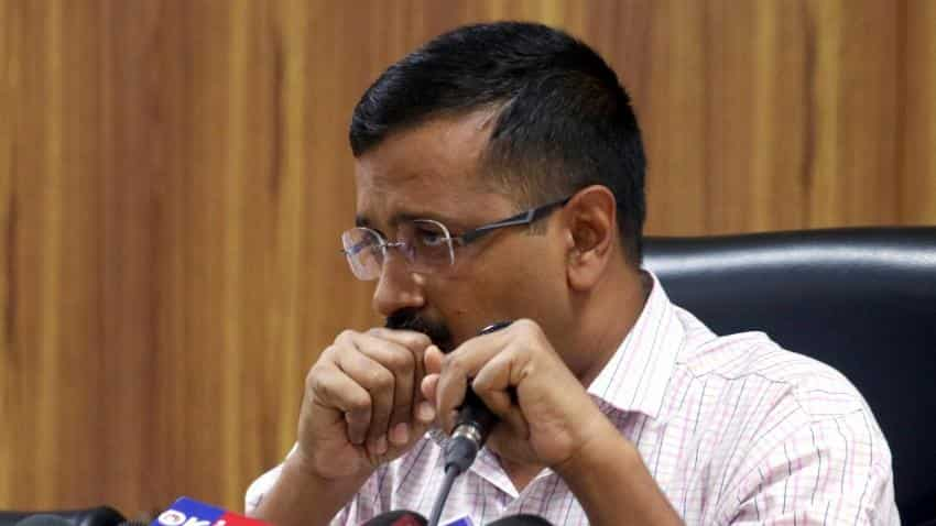 AAP hasn't take a decision on air purifiers for Delhi, Lok Sabha told