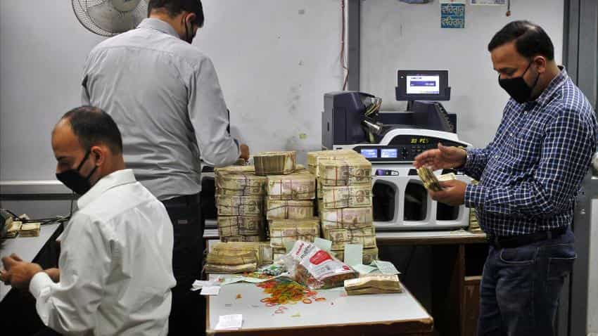 Gross NPAs of PSBs jump nearly Rs 80,000 crore in July to September