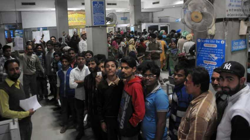 Demonetisation: 28% citizens yet to deposit old currency in bank, says Survey