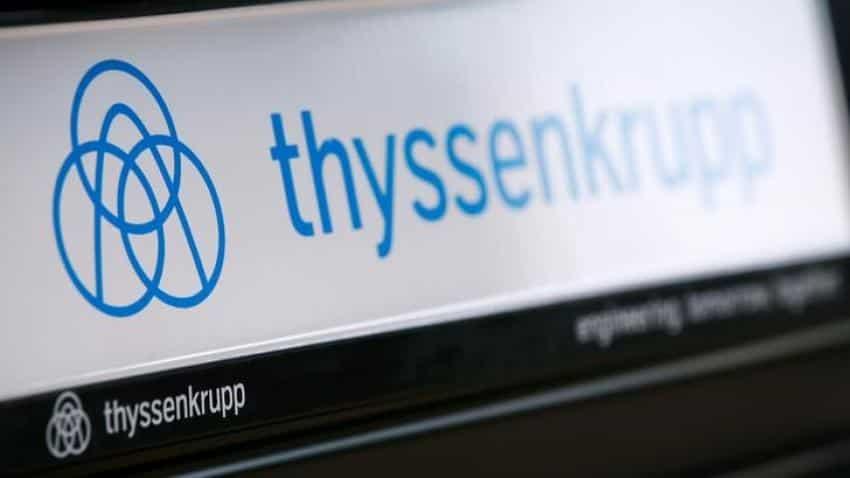 Tata Steel, Thyssenkrupp looking at reducing Port Talbot's capacity