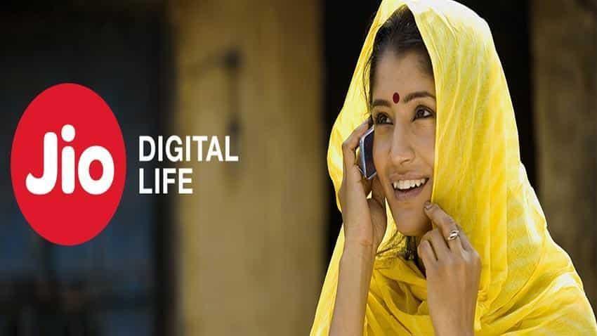 Jio to lead 4G revolution in key markets like India: IDC
