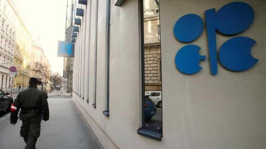 OPEC debates oil cuts amid deep disagreement