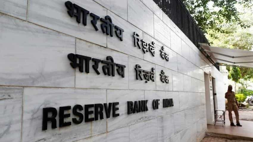 RBI's CRR move to put monthly burden of Rs 1,050 crore on banks