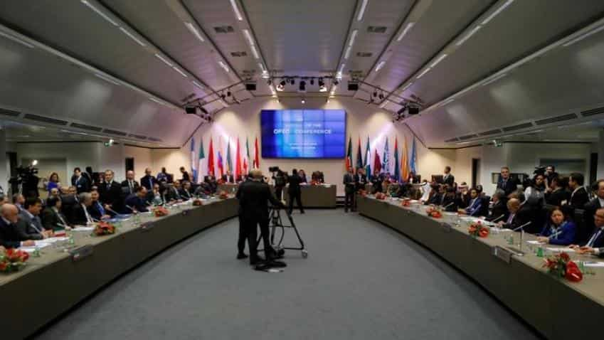 OPEC reduces crude production, prices surge