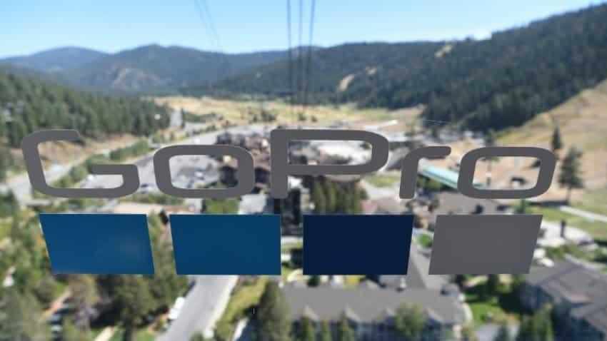 GoPro cuts staff, shifts focus