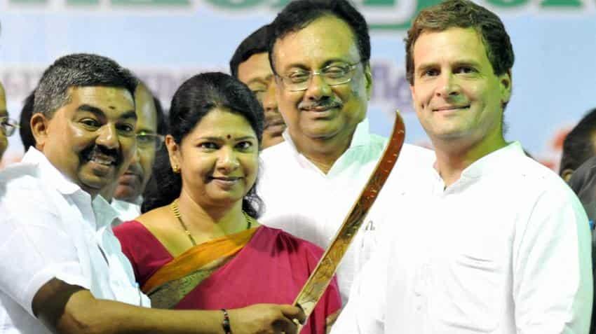 Congress, Rahul Gandhi's twitter accounts hacked