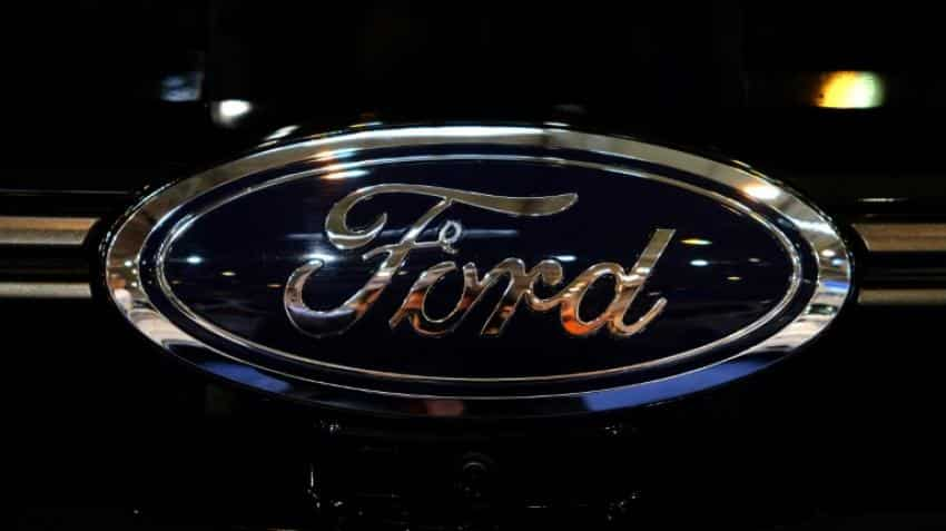 Ford recalls 650,000 vehicles in North America over seat belts