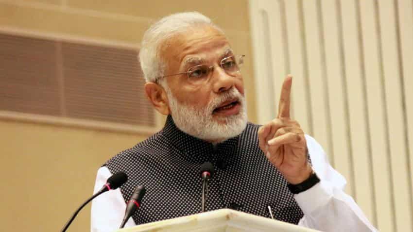 Will find way to let poor retain Jan Dhan deposits: PM Modi