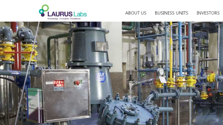 Laurus Labs' Rs 1,332-crore IPO to hit market on December 6