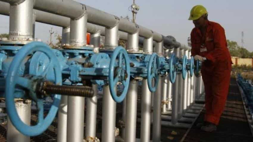ONGC crosses daily production target of 16,200 tonnes a day; revises annual goal