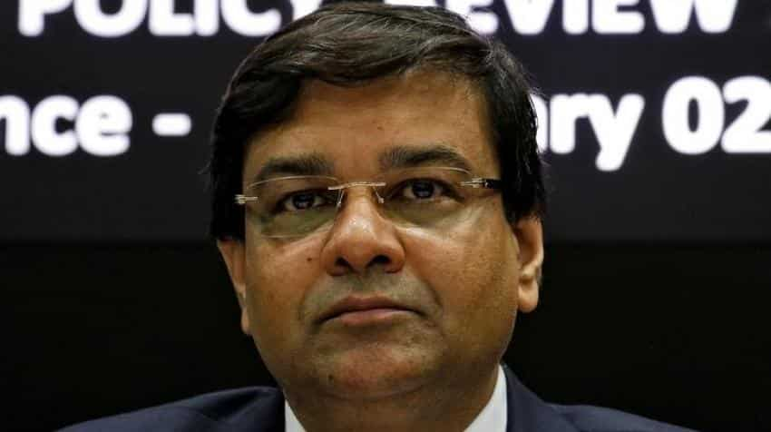 RBI Governor Urjit Patel may cut rate by 0.25% in policy review on December 7