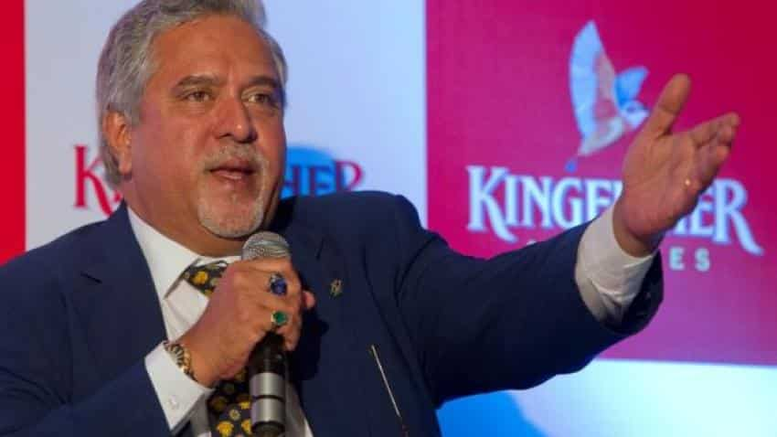 Bankers seeks criminal action against Vijay Mallya, other 'defaulters'