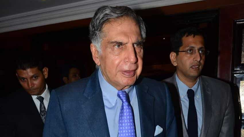 Cyrus Mistry converted group into personal fiefdom: Tatas