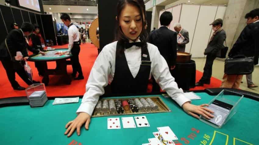 Japan's lower house of parliament passes long-awaited casino bill