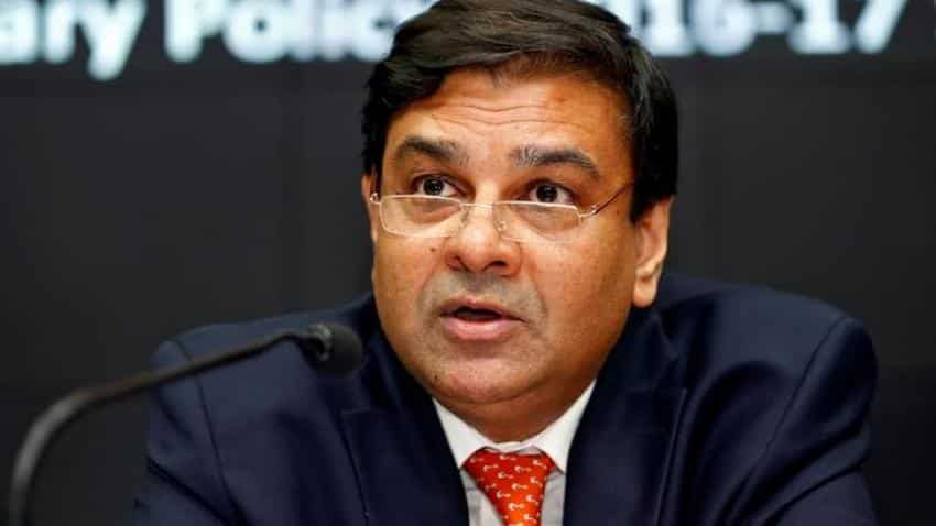 RBI slashes GVA growth for FY17 to 7.1%