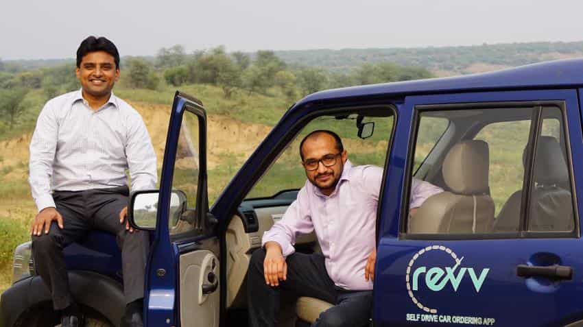 Car-sharing e-commerce firm Revv raises $9 million via Series A equity, debt