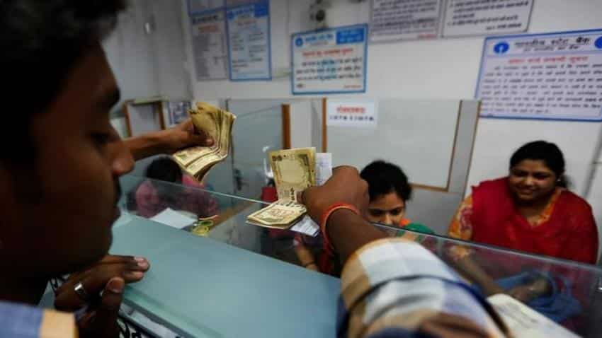 Jan Dhan inflows decline after govt alert on converting black money