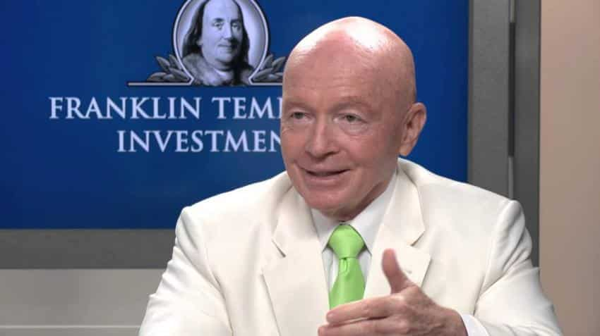 Mark Mobius says demonetisation will have an impact on confidence