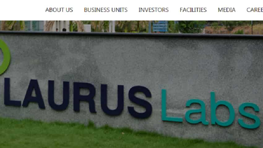 Laurus Labs IPO fully subscribed