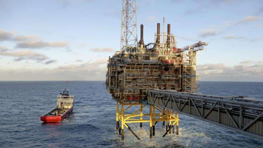 Global oil&gas industry to see modest rebound in 2017: Moody's