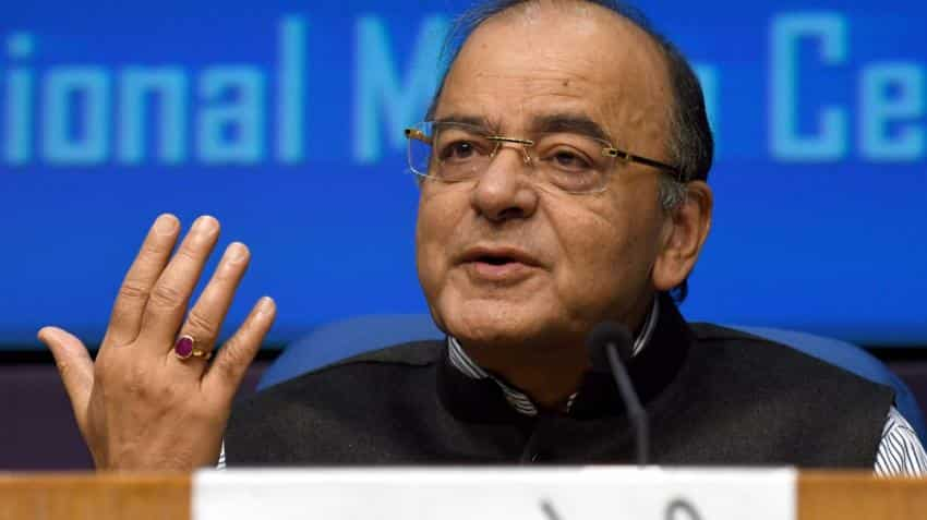 Discounts on digital payments of toll, petrol, insurance: Jaitley