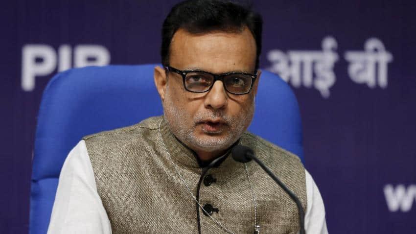 Who knew? Modi's black money move kept a closely guarded secret