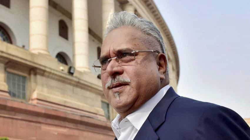 Rs 1376 crore of UB Holding assets attached in Mallya's money laundering case