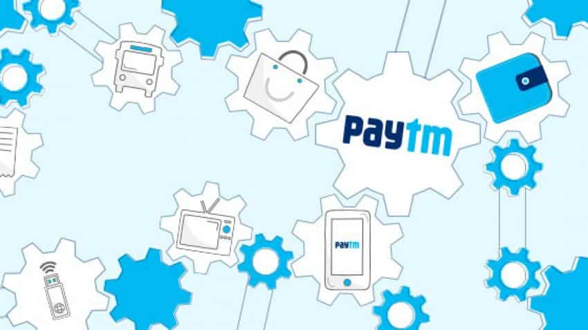 Paytm founder sells 1% in One97 Communications for Rs 325 crore