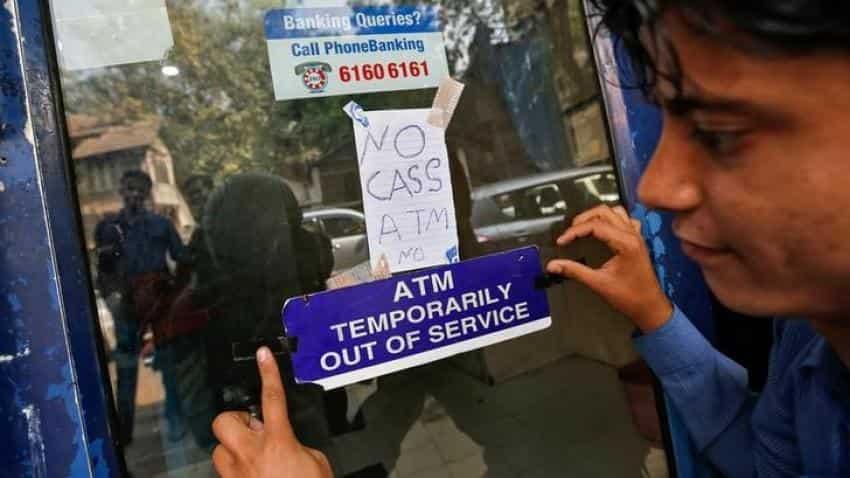 India's demonetisation drive hitting budget preparations