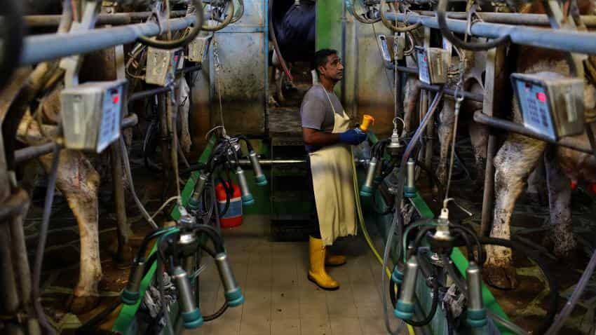 India's factory output drops by 1.9% in October