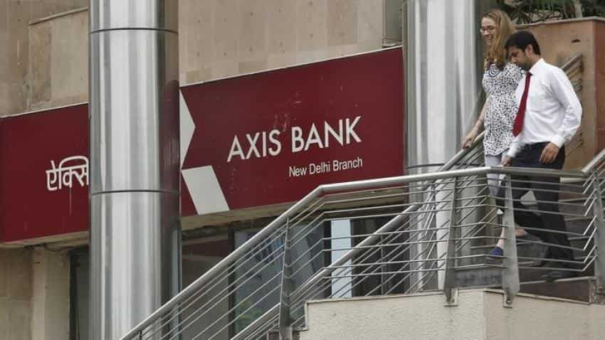 IT raid unearths 44 fake accounts at Axis Bank branch in Delhi