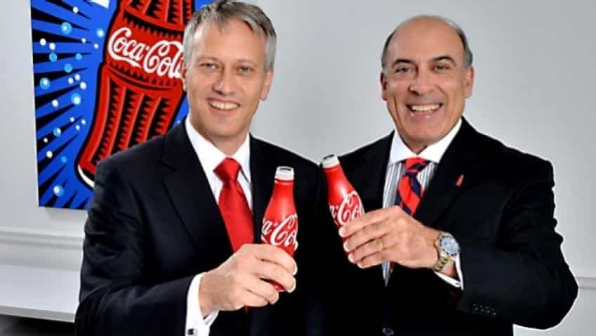 James Quincey selected to replace Muhtar Kent as CEO of Coca-Cola