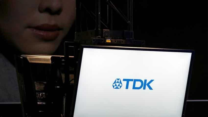 Japan's TDK in talks to buy iPhone supplier InvenSense