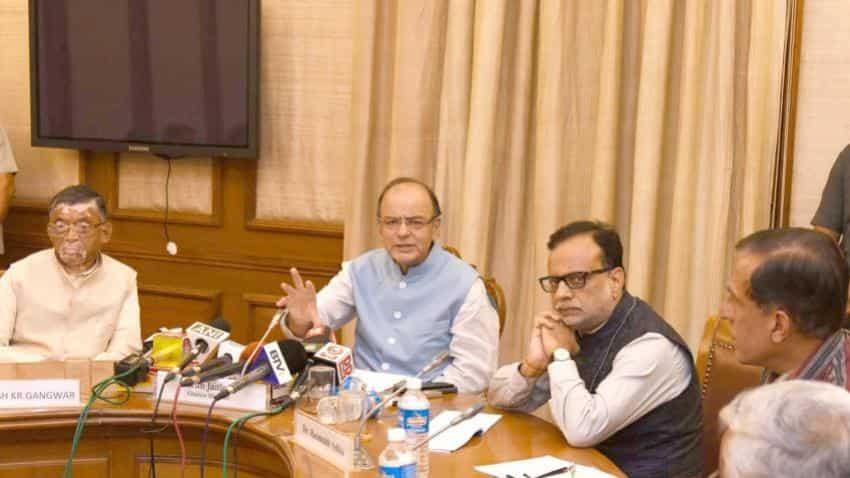 GST Council meeting commences in the shadow of demonetisation