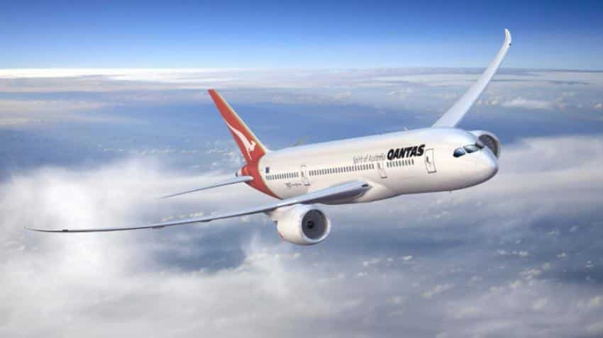 Qantas to operate non-stop flights from Australia to London