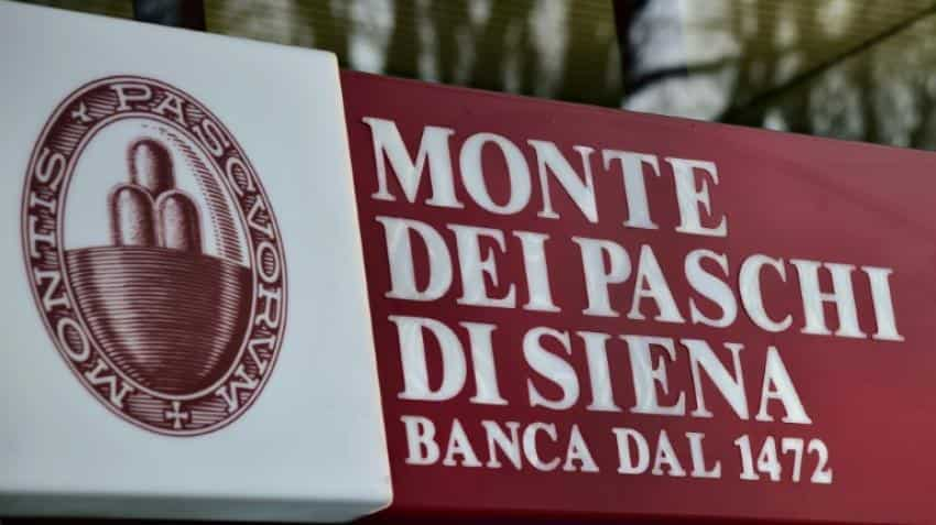 Italy's BMPS bank to go with private sector-led rescue