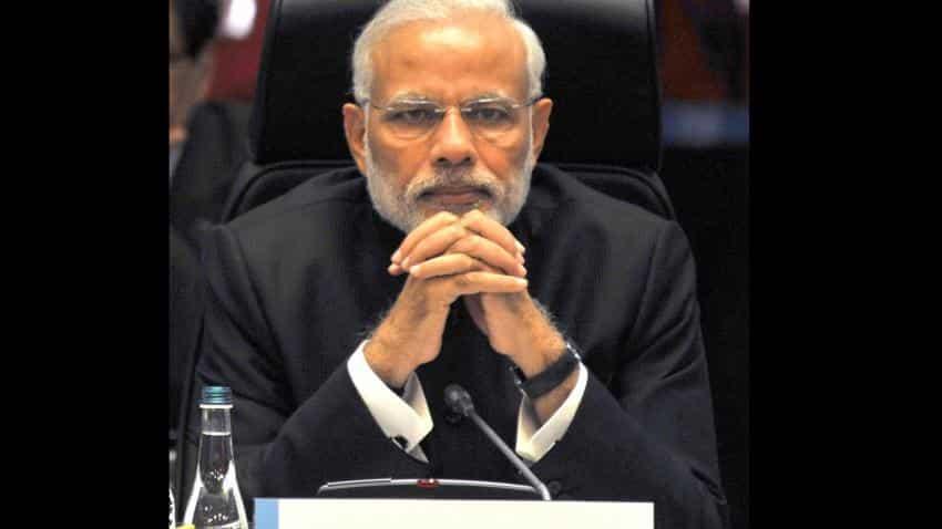 Is Modi's demonetisation killing Modi's Make in India programme?