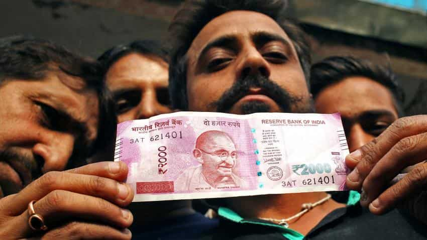 India to have highest salary increase in Asia Pacific in 2017