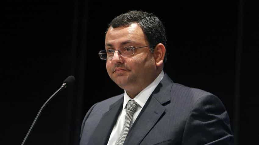 Key test for Tata, Mistry as TCS shareholders vote tomorrow