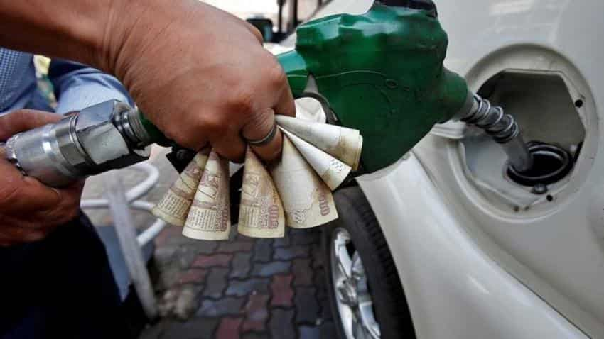 India's fuel demand rose 12% year-on-year in November