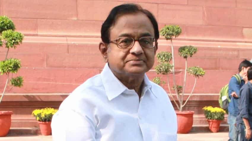 Demonetisation biggest scam, needs to be investigated: P Chidambaram