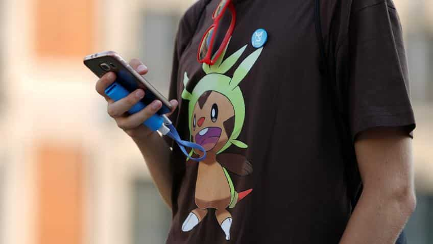 Reliance Jio partners with Niantic to bring Pokemon GO to India
