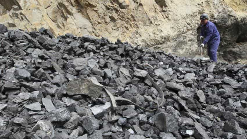 Coal India's Q2 net profit declines by 77% to Rs 600 crore