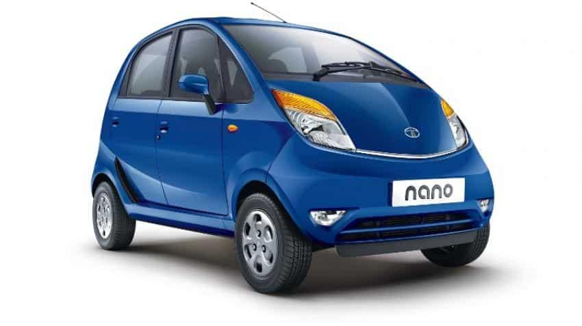 Nano ''serious drain on financial resources of Tata'': Nusli Wadia