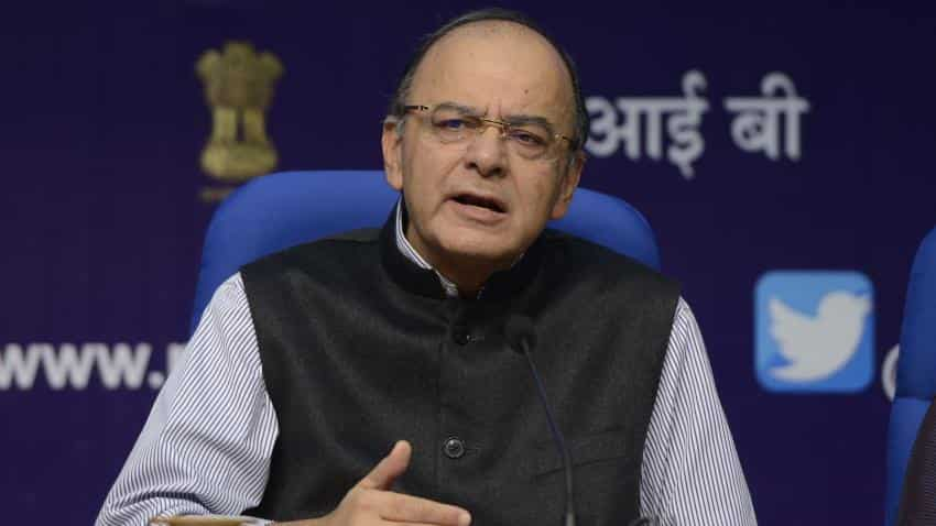 All efforts made to meet April 1 deadline for GST roll out: FinMin