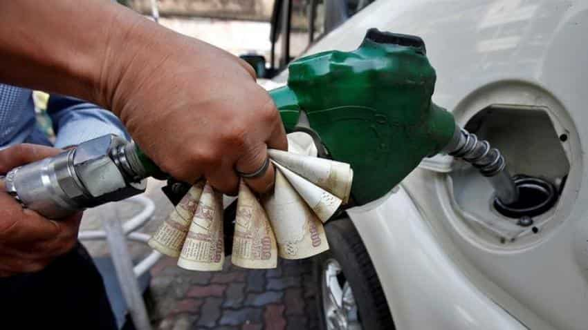 Petrol exports in November lowest since April, shows Petroleum Ministry data