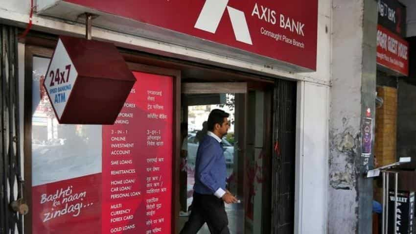 Income Tax raids Axis Bank branch, seizes 20 fake accounts