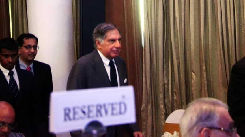 Not stepping down as chairman of Tata Trusts, says Ratan Tata
